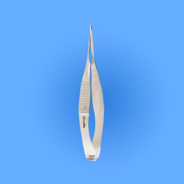 Surgical Vannas Capsulotomy Scissors