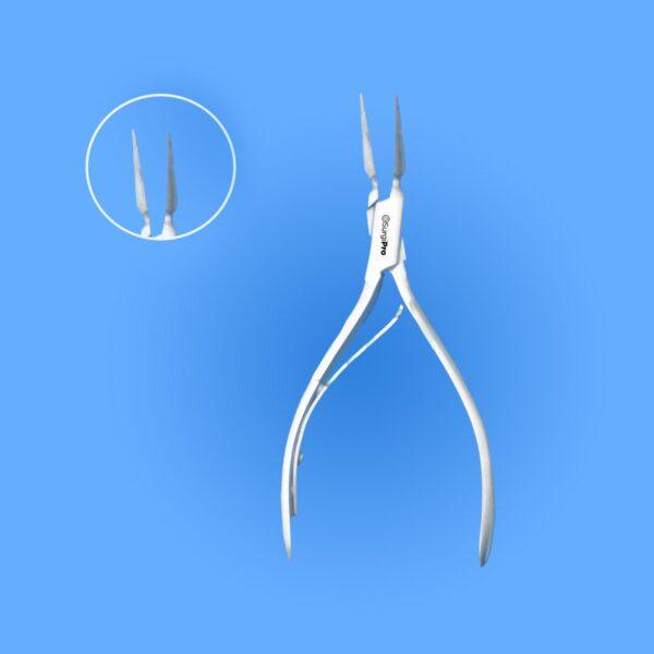 Surgical Virtus Splinter Forceps