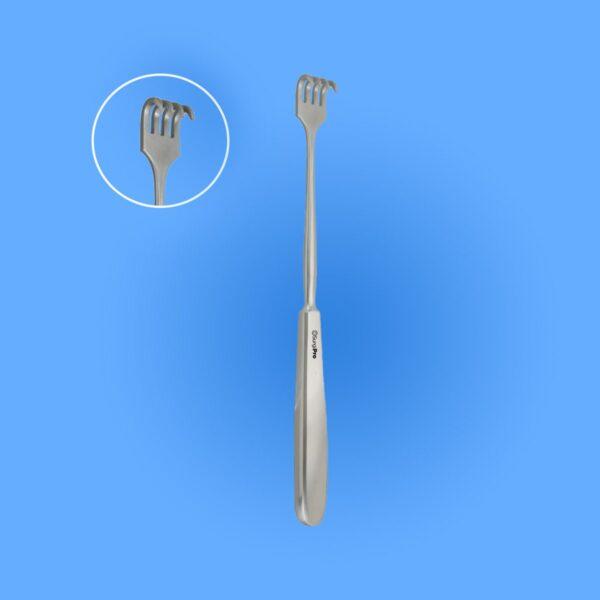 Surgical Volkman Retractor