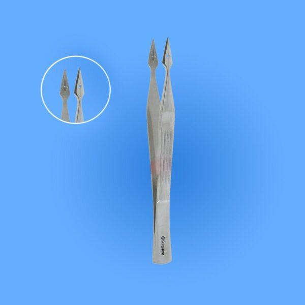 Surgical Walter Splinter Forceps