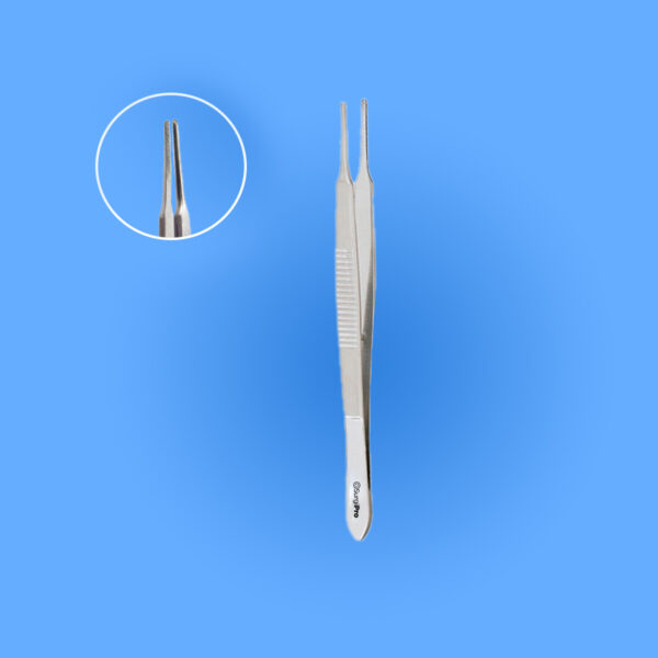 Surgical Wills Hospital Utility Forceps