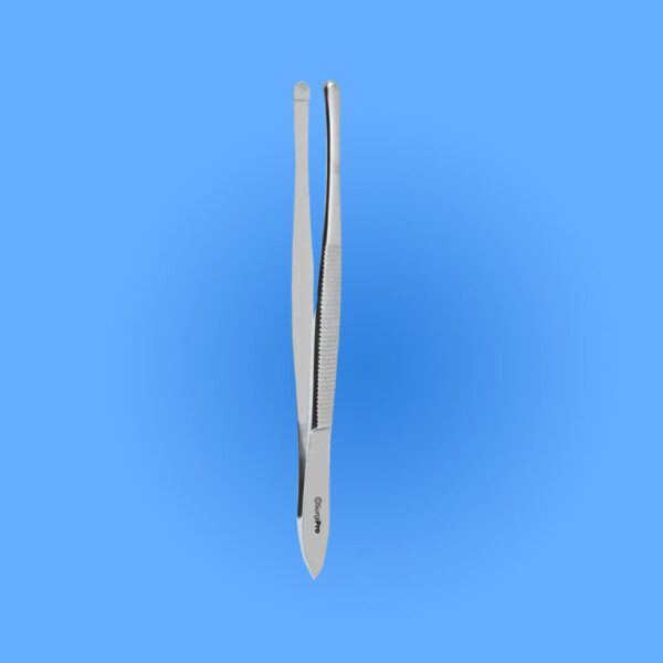Surgical Beer Cilia Forceps