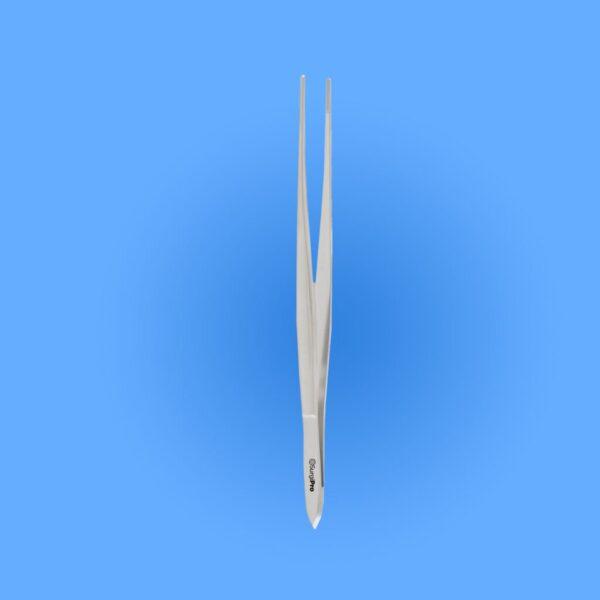 Surgical Cushing Dressing Forceps