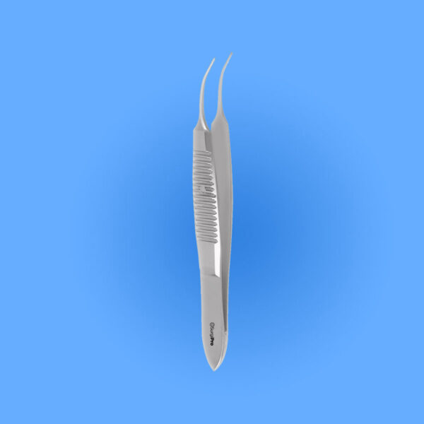 Surgical Gill Iris Forceps