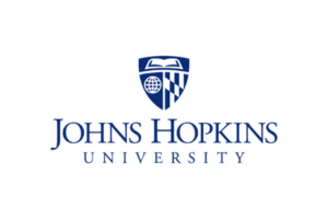 12 Johns Hopkins University