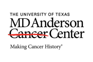 2 MD Anderson Cancer Center