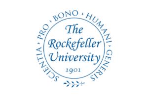 25 The Rockefeller University