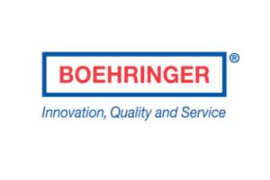 30 Boehringer Laboratories