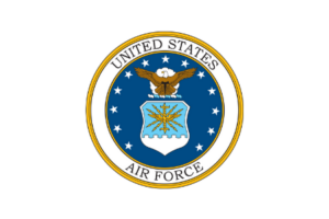 8 United Sates Air Force