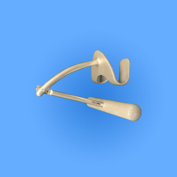 Surgical Bill Traction Handle