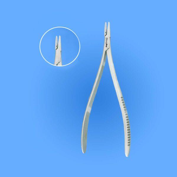 Surgical Crile Needle Holder