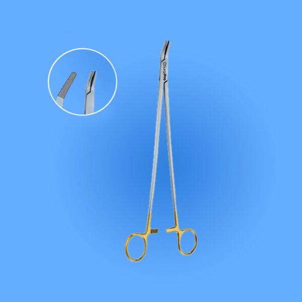 Surgical Finochietto Needle Holder