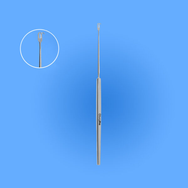 Surgical Freer Skin Hook