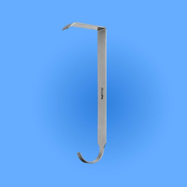 Hibbs Retractor, SPRO-123 File name: Surgical-Hibbs-Retractor