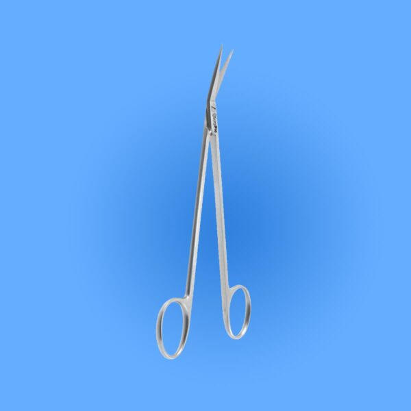 Surgical Kelly Fistula Scissors