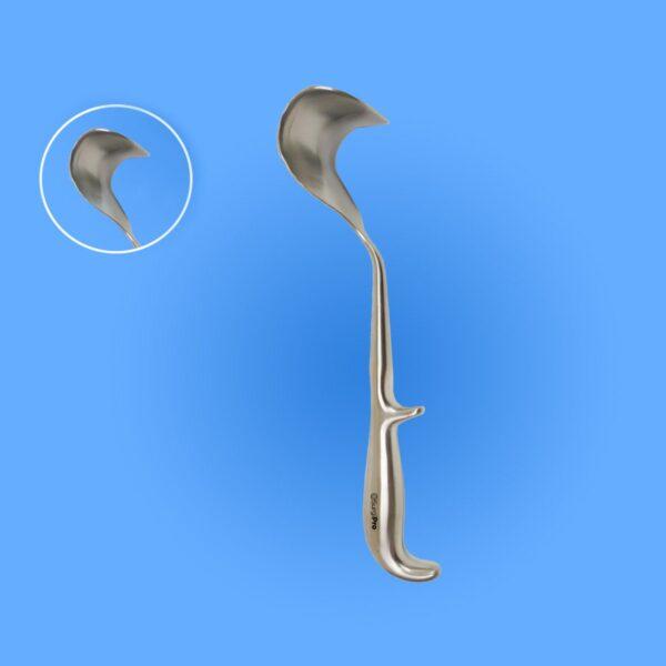 Surgical Mayo Abdominal Retractor
