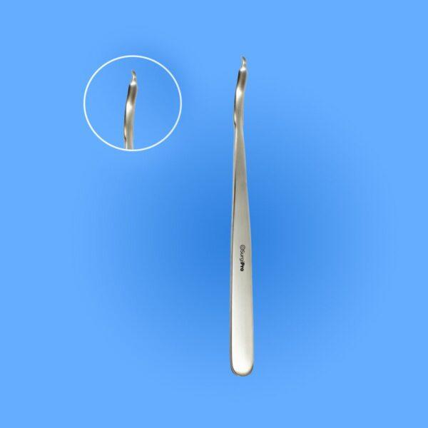 Surgical Mini-Hohmann Retractor