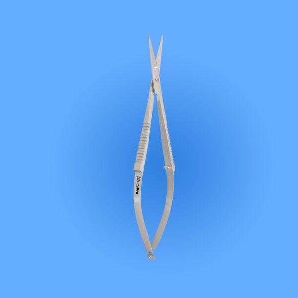 Surgical Noyes Iris Scissors