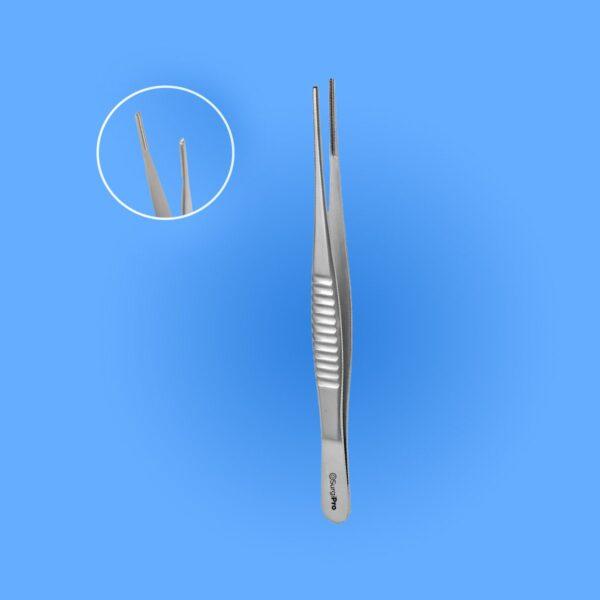 Surgical Obese Debakey Tissue Forceps