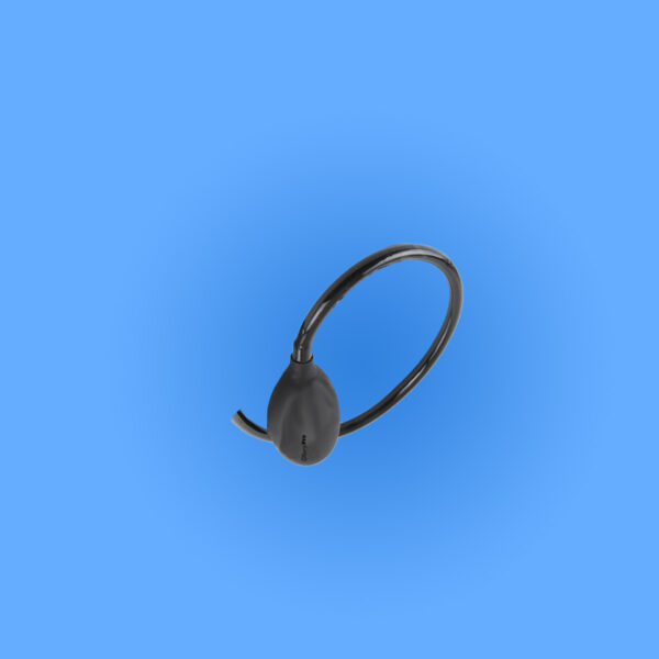 Surgical Rubber Bulb with Tubing