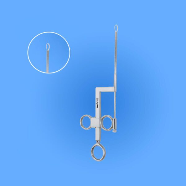 Surgical Stylet Only for Bruening Snare