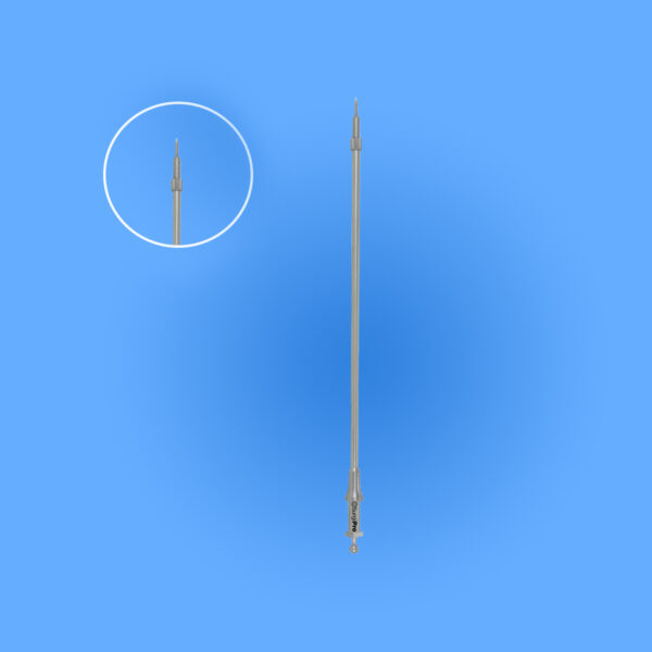 Surgical Universal Cannula