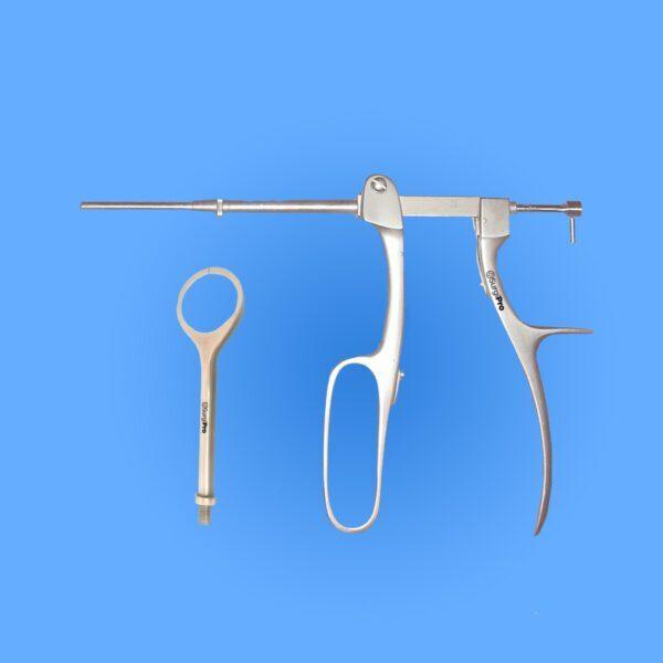 Surgical Vedder Tip for Brown Snare