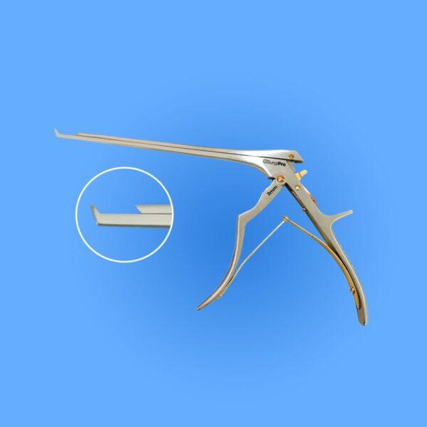 Kerrison EZ Clean Detachable Rongeur 9 23.0 cm shaft SPEZ 9403T