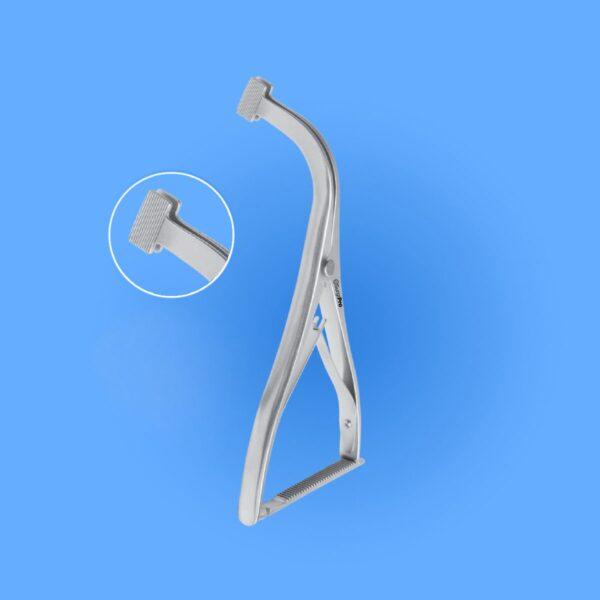 """Lombardi Femoral Tibial Spreader 7"""" (17.8 cm)"""