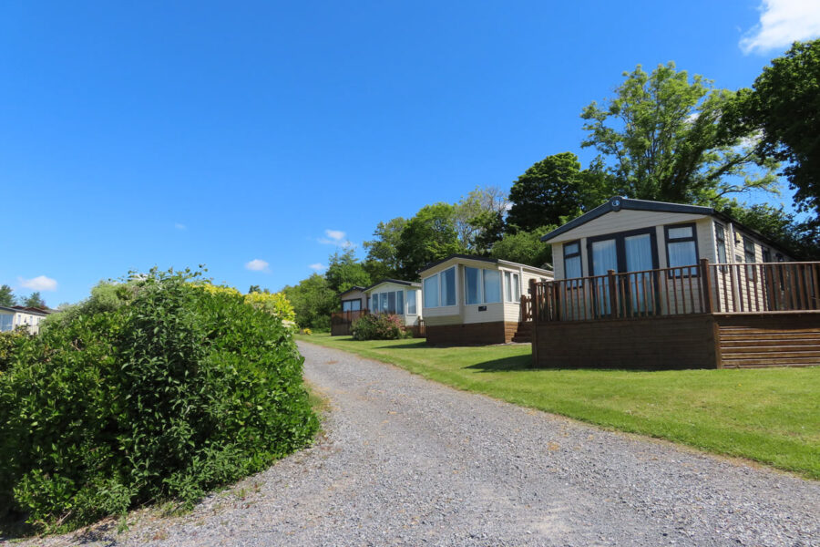 South Devon caravans for sale 2020