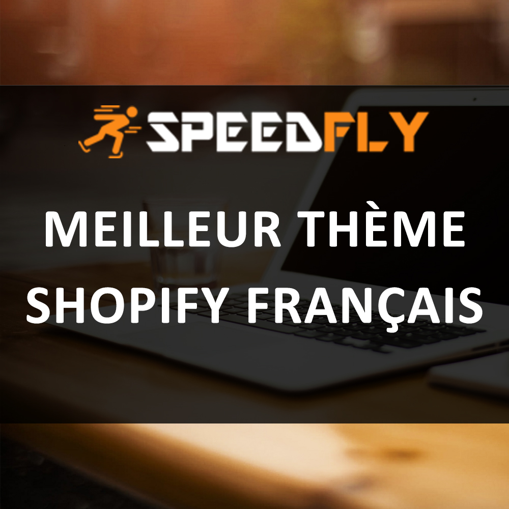 speedfly theme shopify