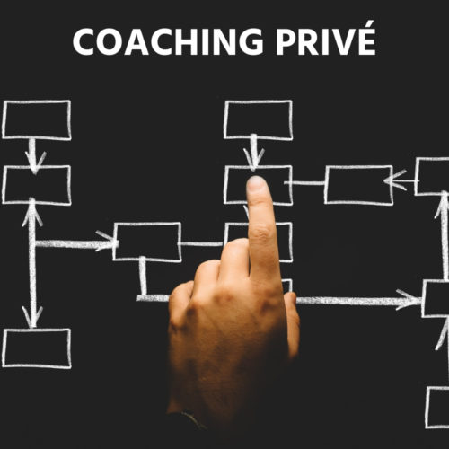 Coaching Prive Ecommerce Dropshipping