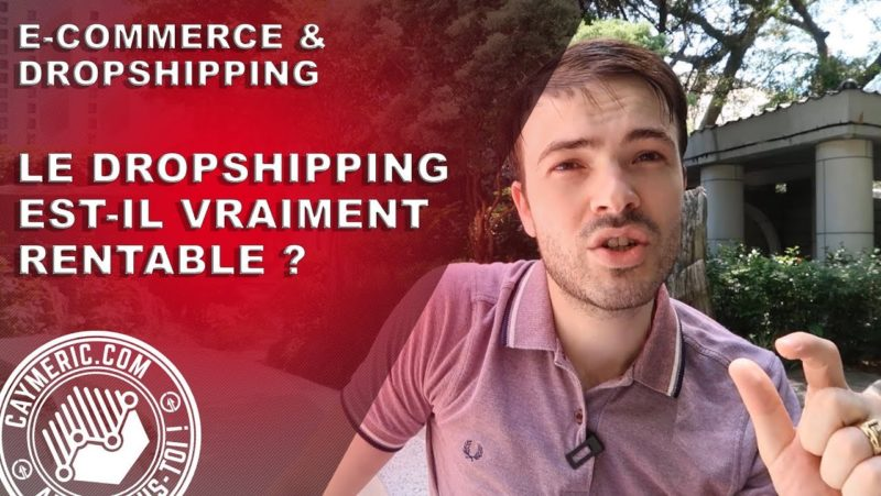 dropshipping-rentable