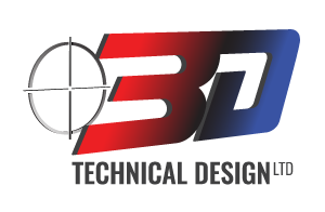 3D Technical Design Ltd