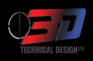 3D Technical Design Ltd