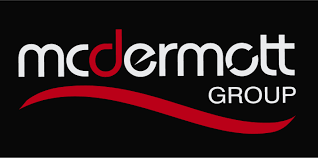 McDermott Group Ltd