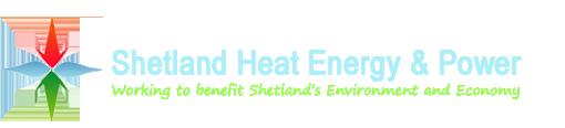 Shetland Heat Energy & Power Limited