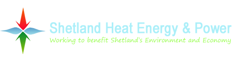 Shetland Heat Energy & Power Limited
