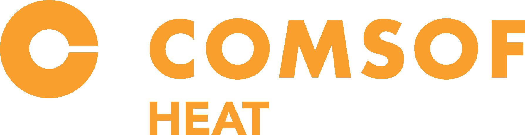 Comsof Heat
