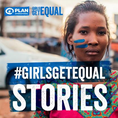 Girls Get Equal Stories