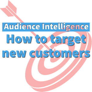 Audience Intelligence. How to target new customers