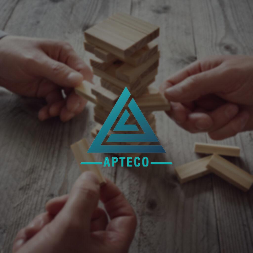 Apteco FastStats Logo