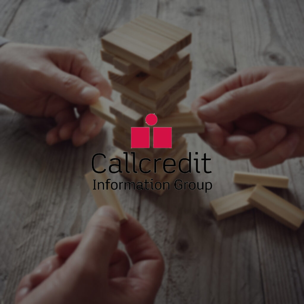 Call Credit Logo