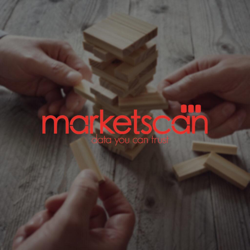 Market Scan Logo