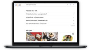 Subscription Search Listening