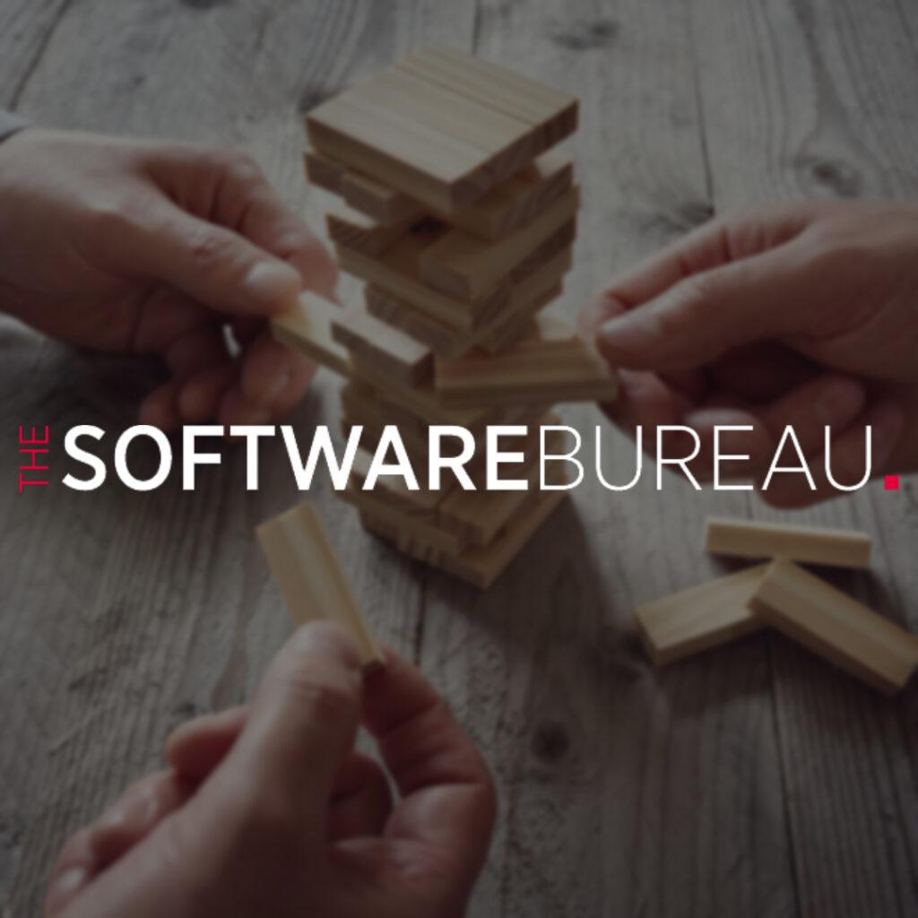 The Software Bureau Logo