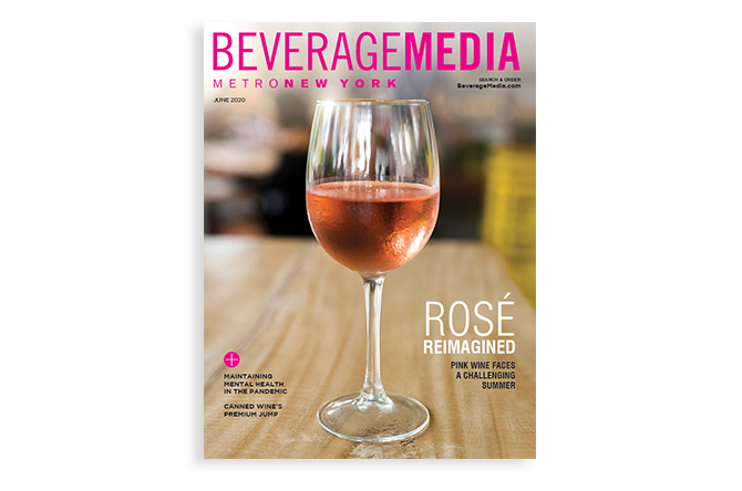 DBR, Spiribam, and Mionetto Virtual Tastings, coordinated by Cuvée & Co., In Beverage Media June 2020!