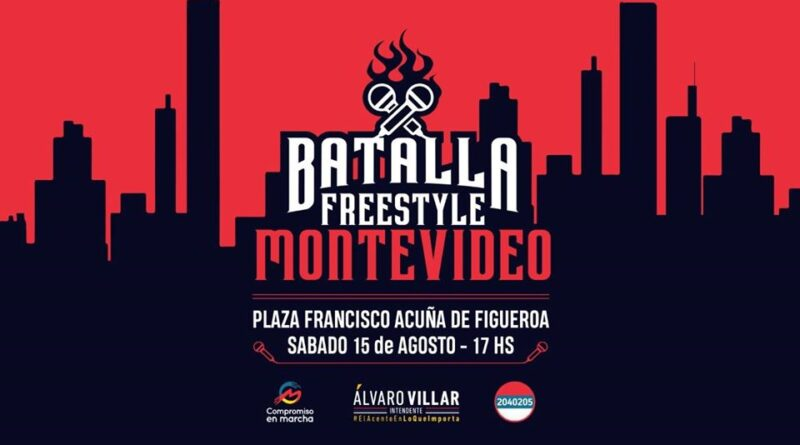 Batalla Freestyle