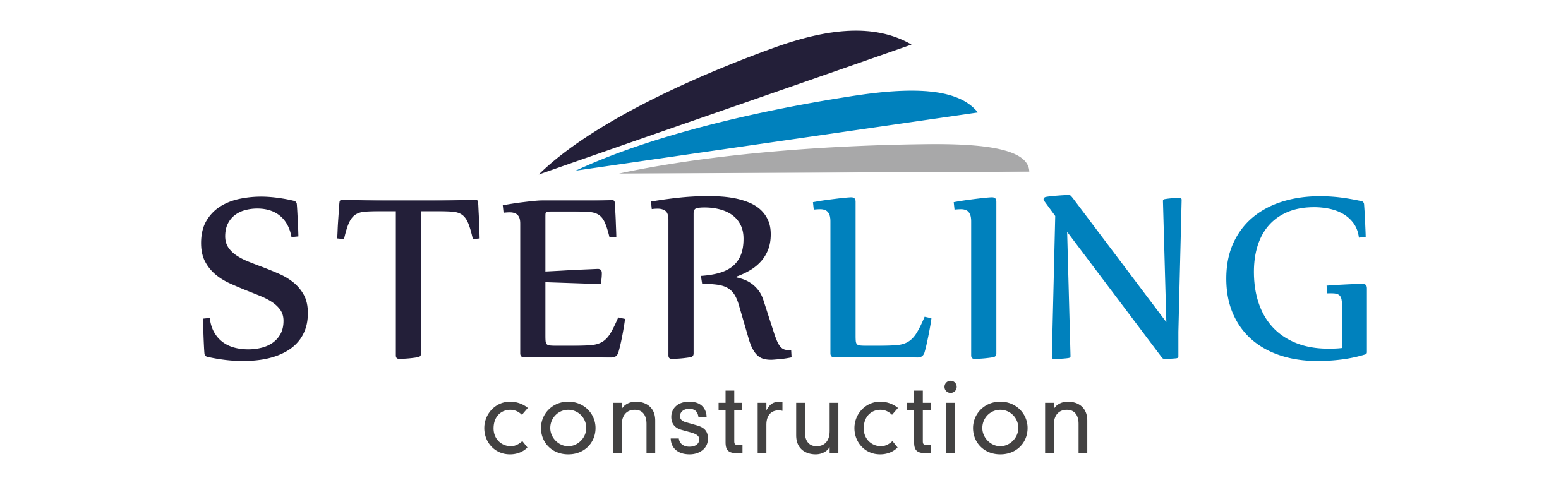 Sterling Construction