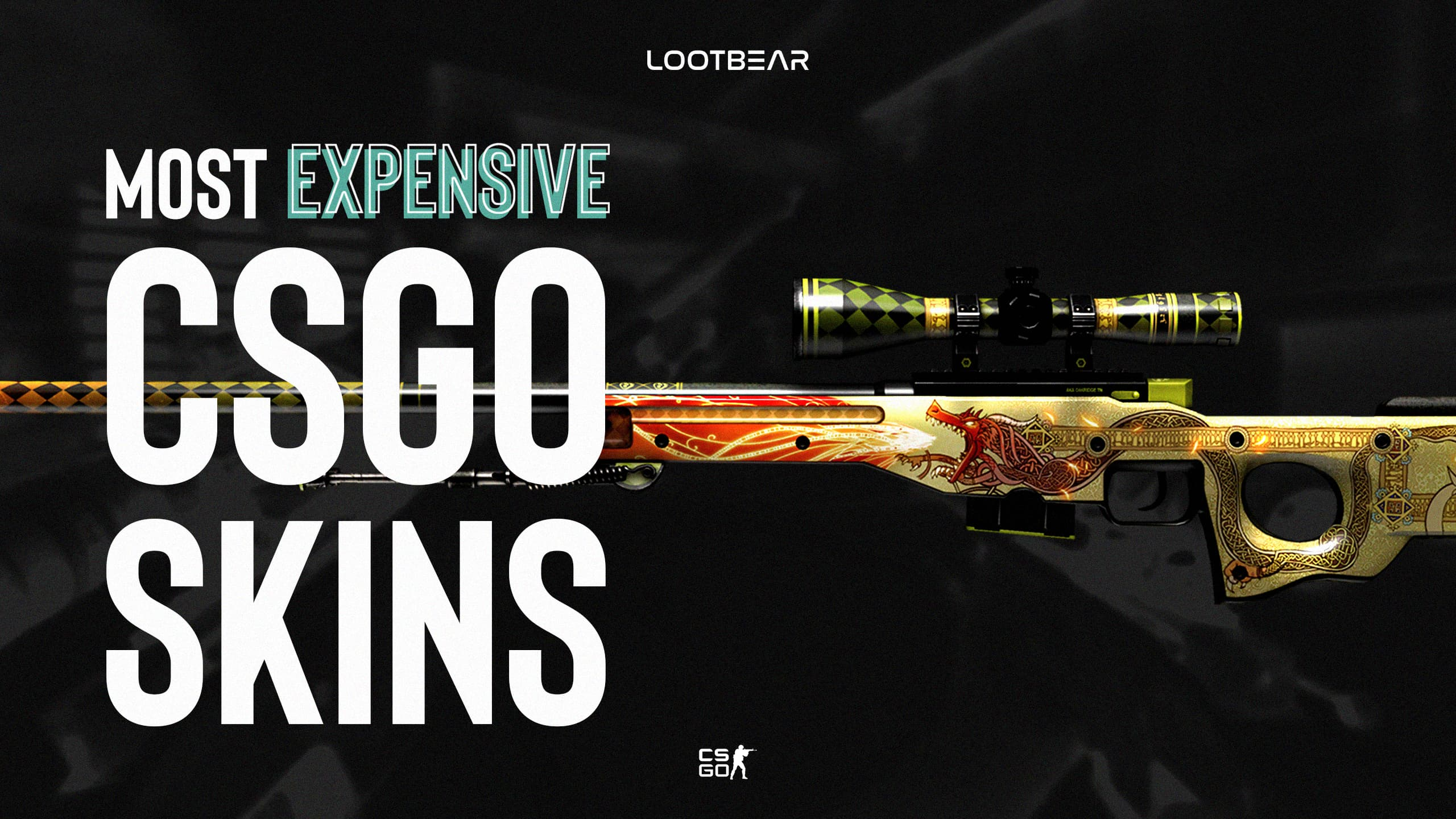 most expensive csgo skins